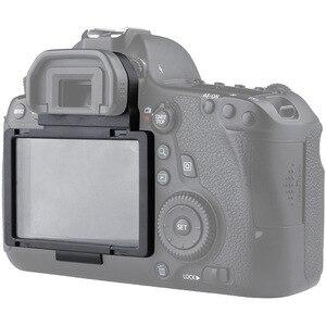 Image 1 - כיסוי עבור Canon 6D אופטי זכוכית מגן מסך LCD GGS DSLR מגן סרט המצלמה מסך