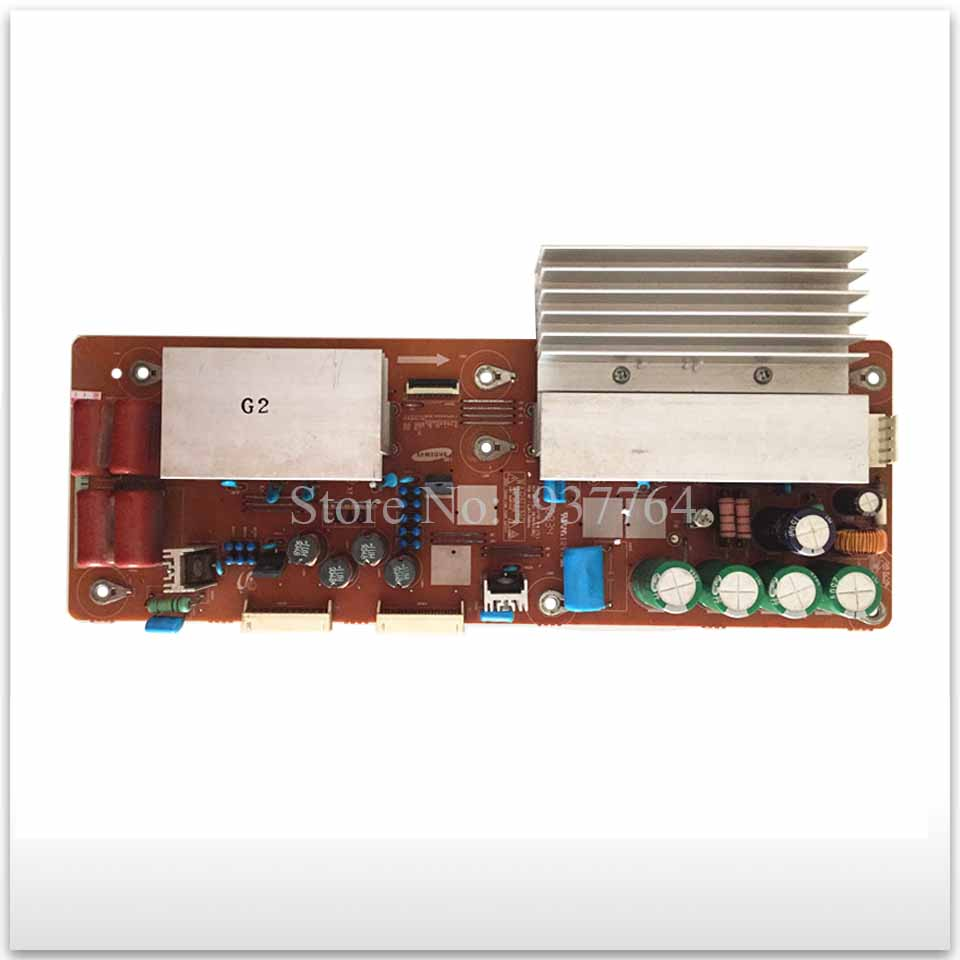 95% new for original board LJ41-05904A LJ92-01600A for S50HW-YD11 used board good working 1pc used s inverter board a5e00296878 zl02