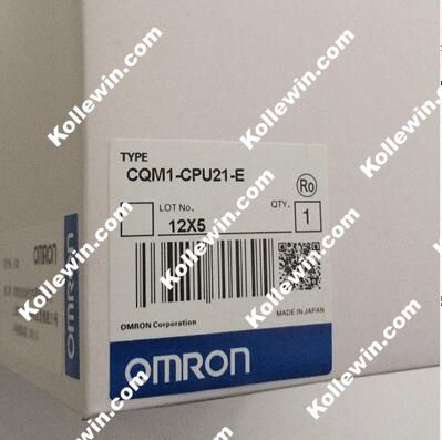 CQM1-CPU21-E FOR Programmable Controller PLC Module CQM1CPU21E , NEW IN BOX. cqm1 pa203 new power module cqm1 pa203 programmable controller plc module new in box cqm1pa203 ree shipping