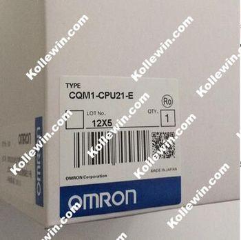 CQM1-CPU21-E FOR Programmable Controller PLC Module CQM1CPU21E , NEW IN BOX.