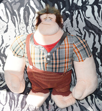 Ralph Plush Wreck it Ralph Plush Toys 37cm