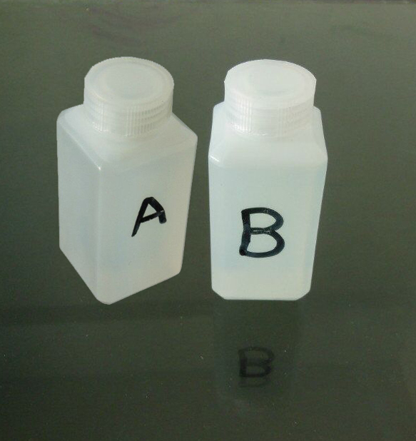 100ML Activator A and 100ML Activator B Hydrographic Film Activator For Water Printing, Hydrographics Activator other 100ml