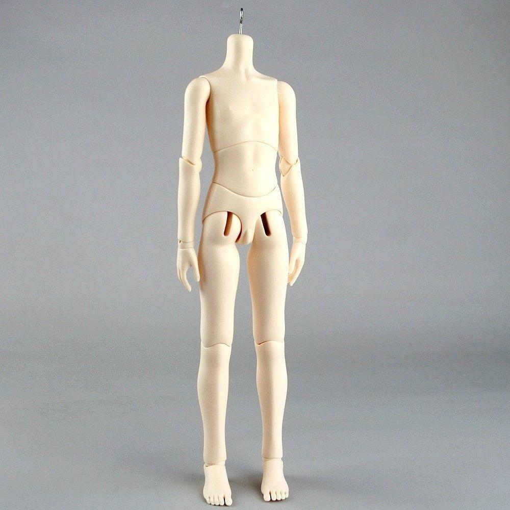 [wamami] Angel of Dream 1/4 Male AOD Boy Body BJD DOLL MSD( Not include Head )