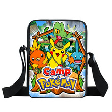 Pokemon Mini School Bags