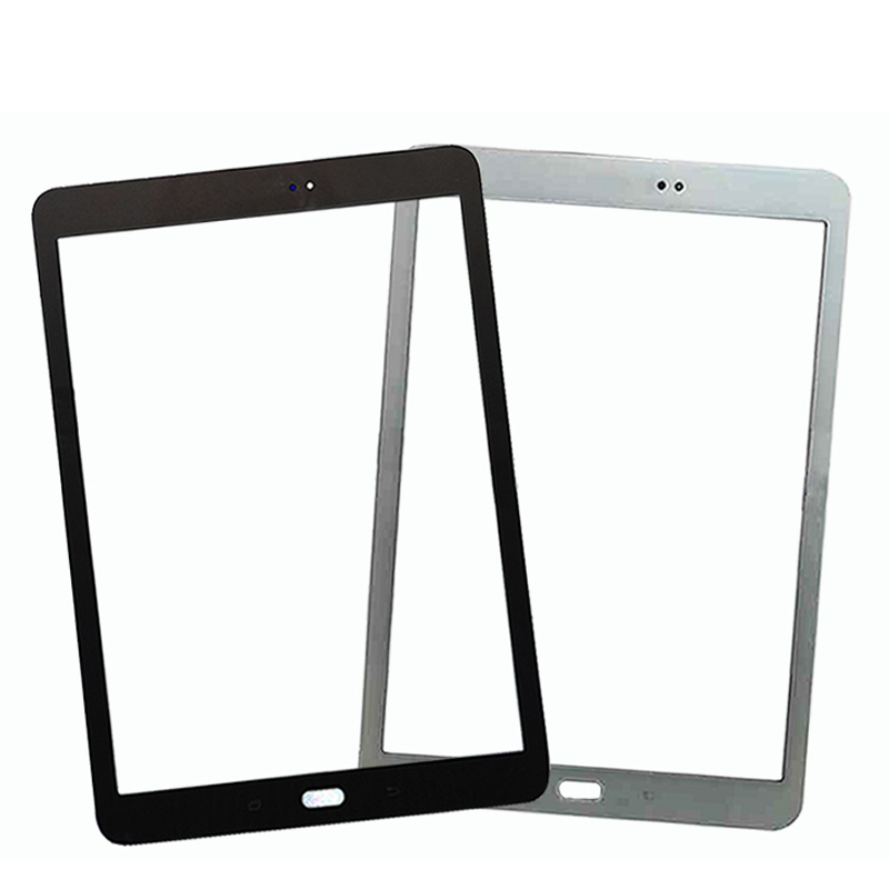 100% NEW 9.7 Inch Tablet PC Touch Screen Glass For Samsung Galaxy Tab S2 T819 SM-T819 Free Free Shipping