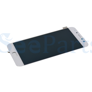 "Image 2 - 5.5 ""Per Asus Zenfone 4 Selfie Pro ZD552KL Display LCD Touch Screen Digitizer Assembly di Ricambio Per ASUS ZD552KL LCD schermo"