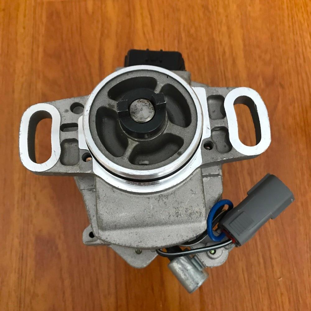 For 95 99 Nissan Sentra 1.6L 95 98 200SX 1.6L GA46DE Ignition Distributor|Valves & Parts| |  - title=