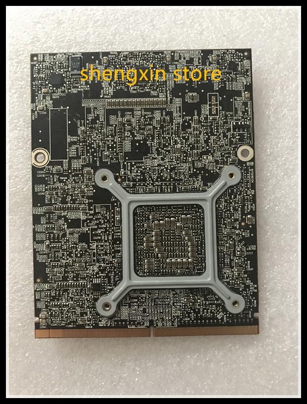 """וידאו כרטיס גרפי חדש HD6970 HD6970m HD 6970M 2GB 109-C29657-10 216-0,811,000 כרטיס גרפי וידאו 2011 עבור 27"""" iMac של אפל A1312 A1311 מבחן 100% (2)"""