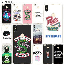 YIMAOC Riverdale South Side Serpents Soft Case for
