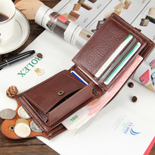 Men's High Quality Wallets