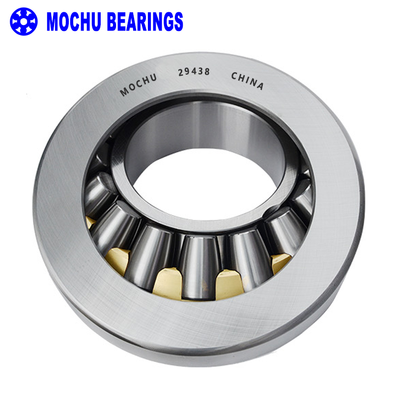 1pcs 29438 190x380x115 9039438 MOCHU Spherical roller thrust bearings Axial spherical roller bearings Straight Bore 1pcs 29238 190x270x48 9039238 mochu spherical roller thrust bearings axial spherical roller bearings straight bore