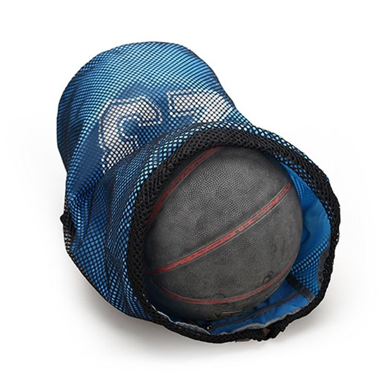 Баскетбольные сумки для баскетбола, футбола, волейбола, сумка для занятий спортом на открытом воздухе, фитнесом, сумка-мессенджер для тренировок, сумка для хранения-1