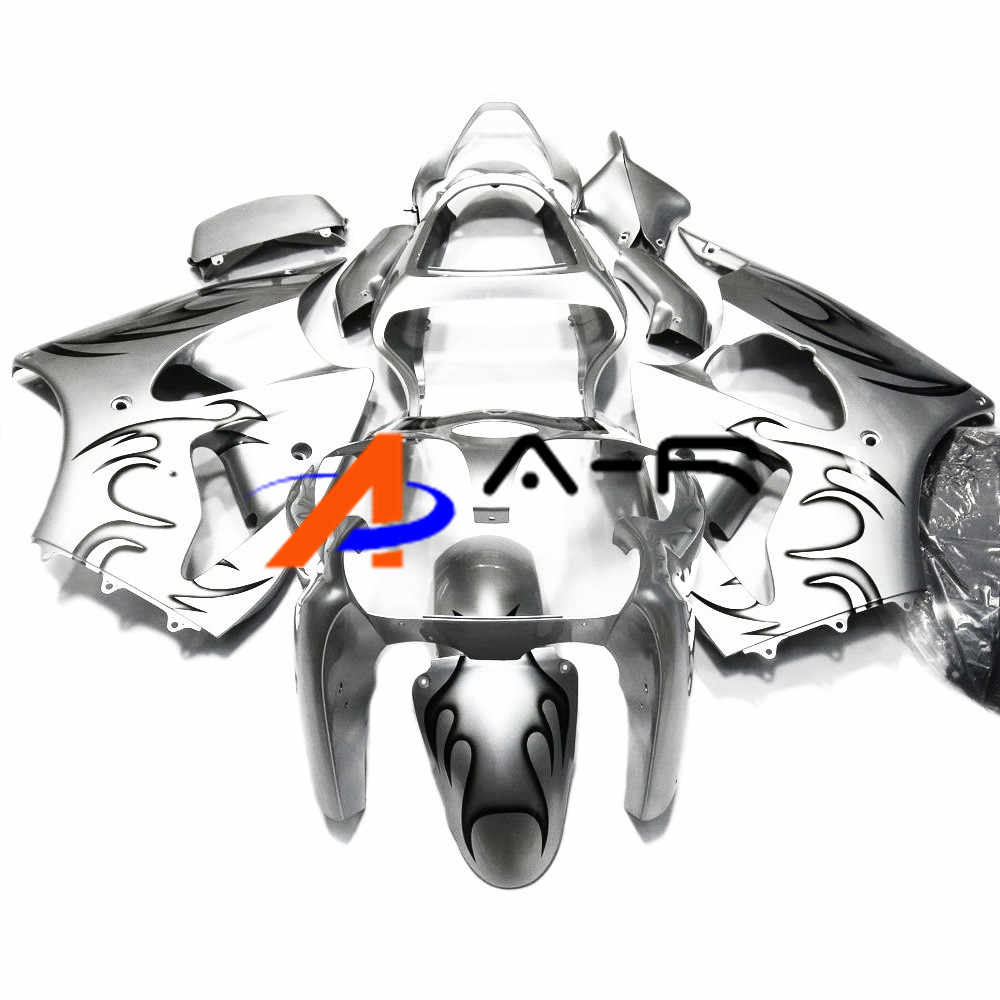 ABS Injection Molding Fairing For Kawasaki Ninja ZX6R ZX-6R ZX636 2000 2002 2001 ZZR600 ZZR 600 2005 2006 2007 2008 Fairings