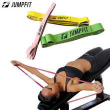 Pull Up Band Gym Equipment Expander Resistance Rubber Band Workout Resistance Rope Exercises Crossfit Fitness Powerlifting Loop(China)