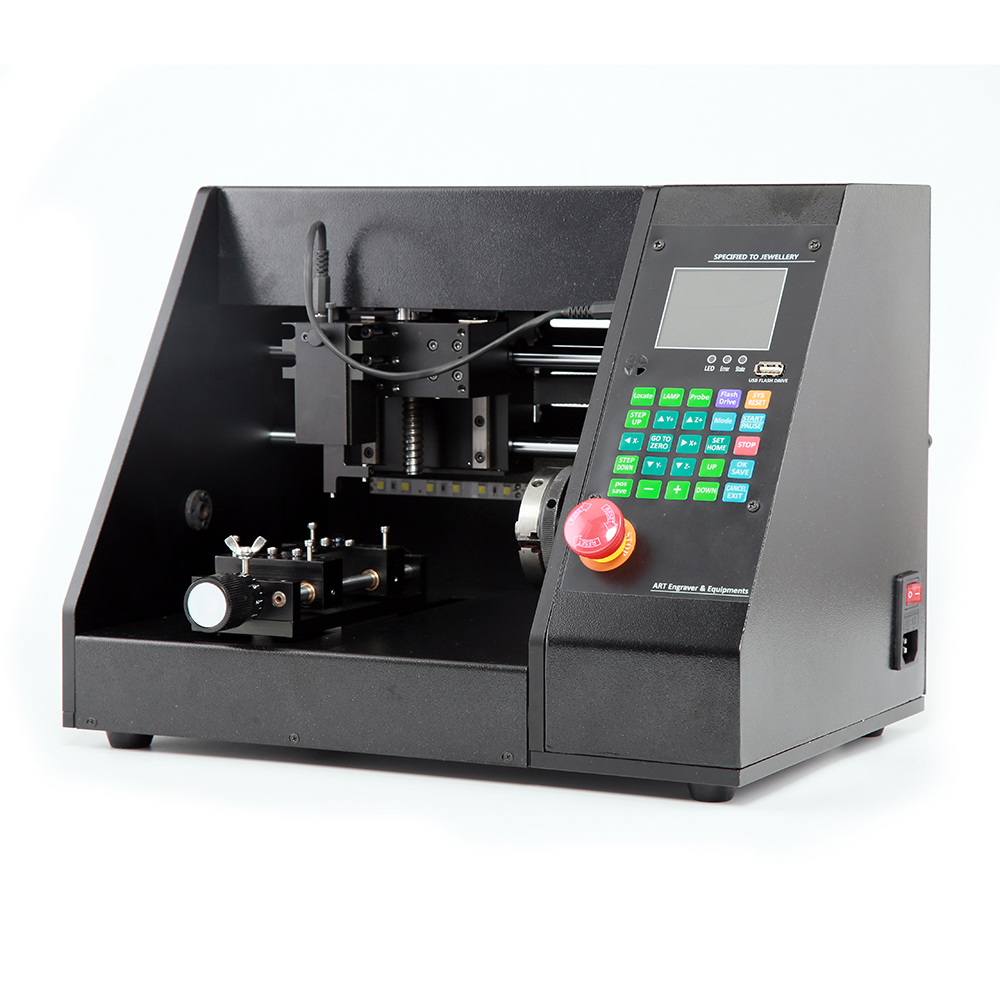 gravograph m20 jewelry tools souvenir tags medals ring engraving machine carving ajustable tool set machine