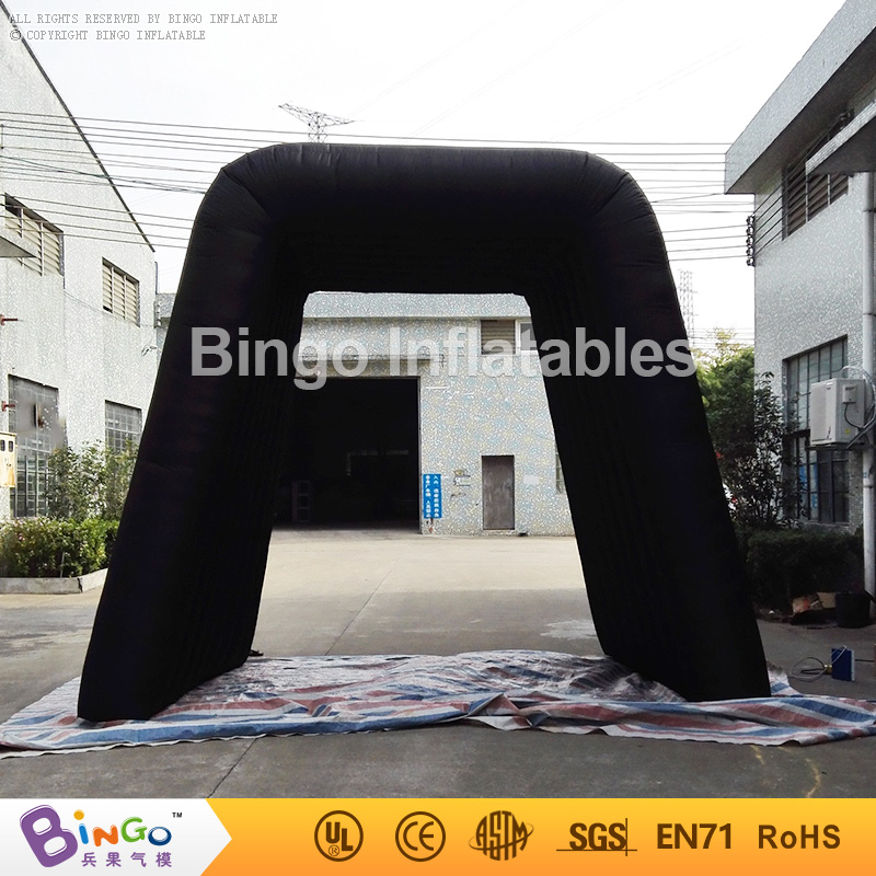 Special Tent 3.5*3.5*3.5M Inflatable Event Tent / Inflatable Tunnel Tent sale for Event Show Party toy tent ao058m 2m hot selling inflatable advertising helium balloon ball pvc helium balioon inflatable sphere sky balloon for sale