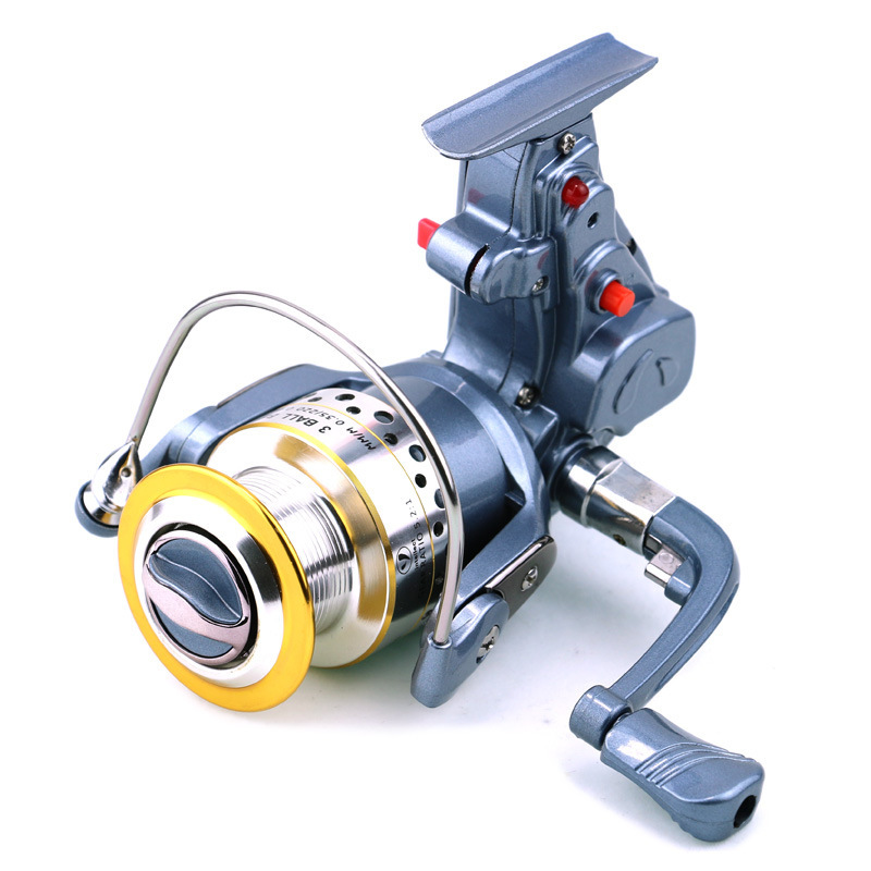 Ssk ii automatic wire automatic fishing device of electric for Automatic fishing reel