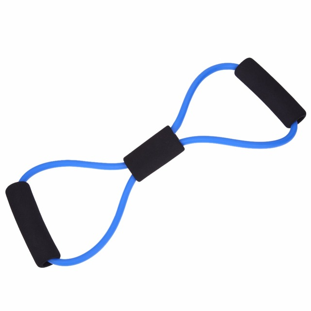 8-Shaped Resistance Band