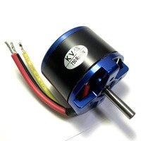 1 шт. N4240 750KV бесщеточный мотор для вертолета для FPV Racer DIY гоночный fpv-дрон для гоночной игры