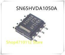 NEW 10PCS/LOT SN65HVDA1050 SN65HVDA1050AQDRQ1 SN65HVDA1050A MARKING A1050A SOP-8 IC
