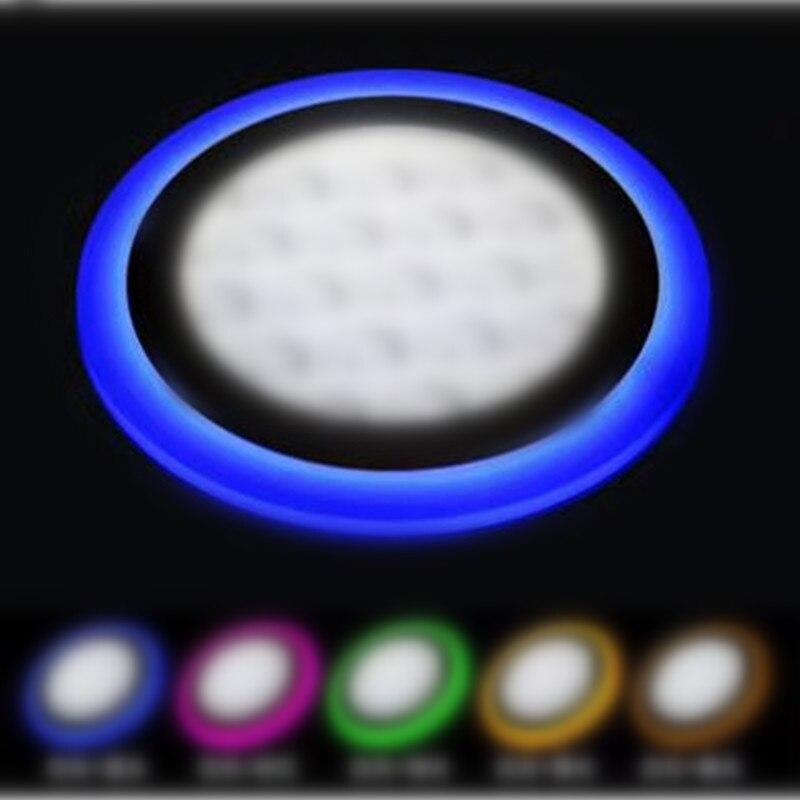 Luzes do Painel de Led downlight teto lâmpada painel de Utilização : Industrial