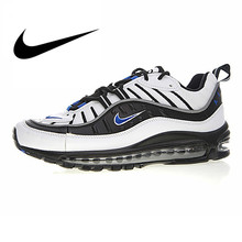 6e420c3063 Original authentic Nike Air Max OG 98 Gundam men's running shoes, stylish  outdoor sports shoes