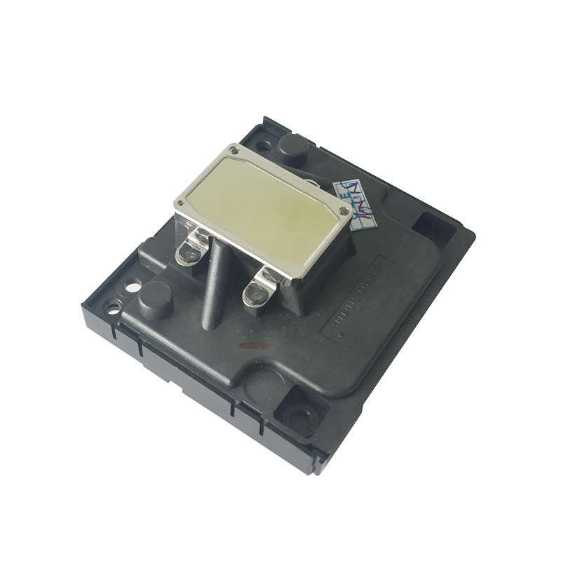 100% new and original F181010 Printhead Print Head for Epson T10 T13 T20 T21 T22 T23 T24 T25 T26 T27 L100 L200 brand new for epson original dx4 printhead for roland fj740 540 solvent print head get 2pcs dx4 small damper as gift