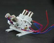 V type Engine  diy model plane car model parts very Powerful