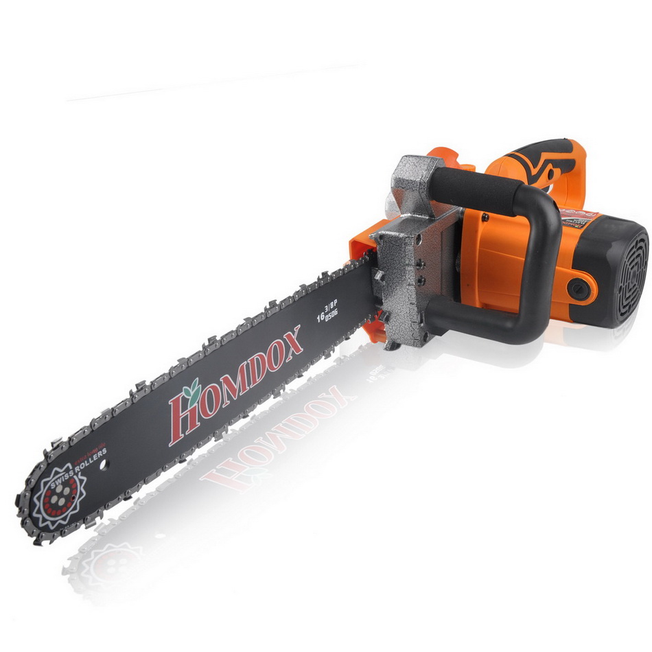 Online Buy Wholesale Electric Chainsaw From China Electric