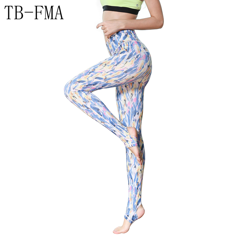 Compression pants women yoga pant sports tights women sports leggings pants woman fitness clothing ladies running gym leggings