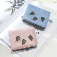 цены Designer Brand Luxury Women's Wallet Purse Female Small wallet perse Portomonee portfolio lady short carteras 2017