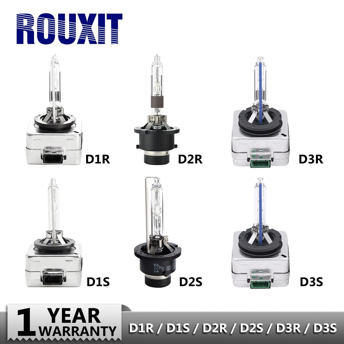 D2S D2R D4S D1S D1R D3S D2C D4R 35W HID Xenon bulb Headlight Auto lamp Replacement