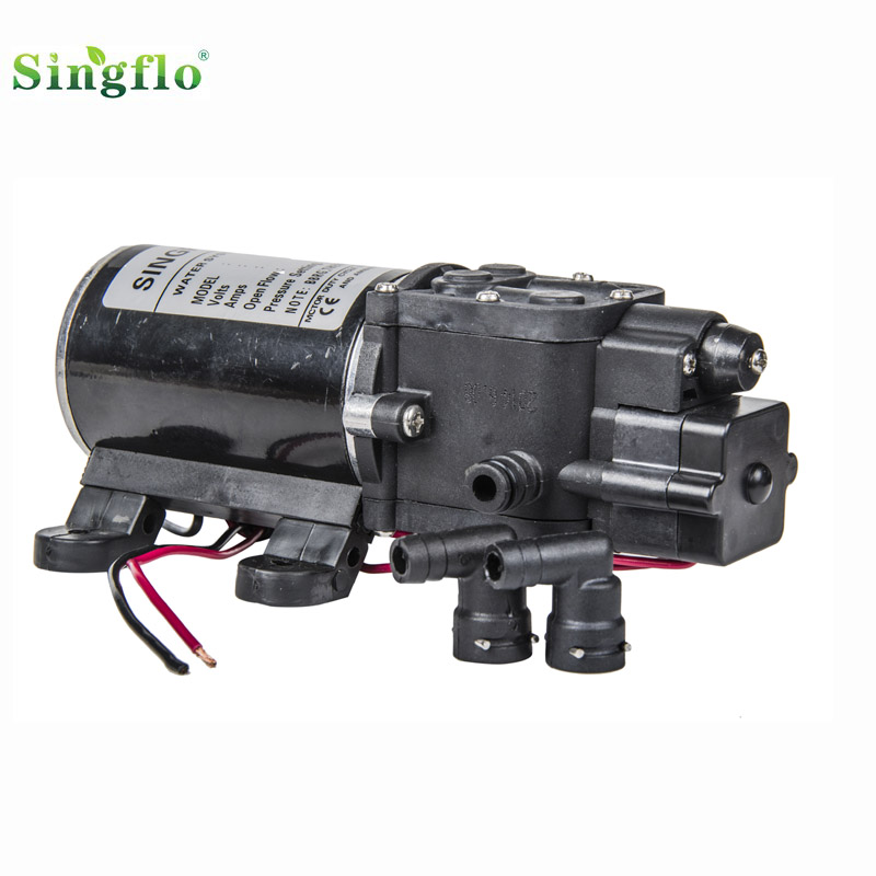 Singflo FL-3203 12V 100psi water pump for sprayer systemSingflo FL-3203 12V 100psi water pump for sprayer system