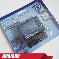 Wholesale 100 Pcs Lot Fridge Freezer Thermometer TM803 Fast Shipping