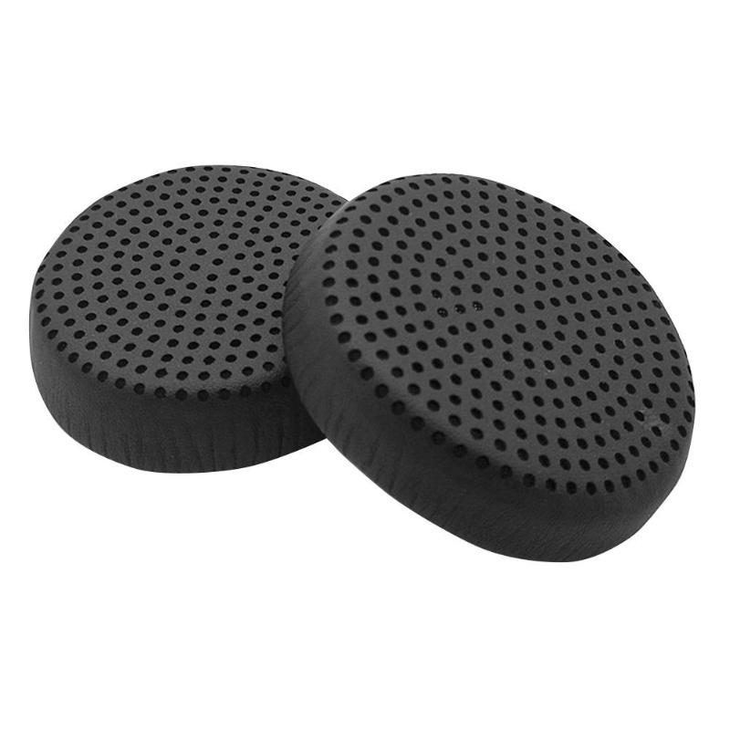 1Pair Memory Foam Sponge Leather Replacement Earpads Ear Pads Cushion for Skullcandy Grind Wireless Headset Pads Case Cover|Earphone Accessories|   - AliExpress