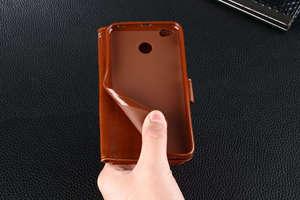Image 3 - Für Xiaomi Redmi 4X Fall Luxus Flip PU Leder Stehen Abdeckung Für Redmi Hinweis 7 8 Pro 8T 7A CC9 A3 k20 Pro Mi 9 9T Se Mi9 Lite 8A