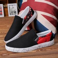 WOLF WHO Male Shoes Men Slipony 2017 Krasovki Men Loafers Shoes Slipon Shoes Moccasins Obuv Boty X226
