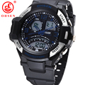 OHSEN Brand Mens Sports Watches Waterproof Fashion Casual Quartz Watch LED Digital Analog Military Multifunctional Wristwatches