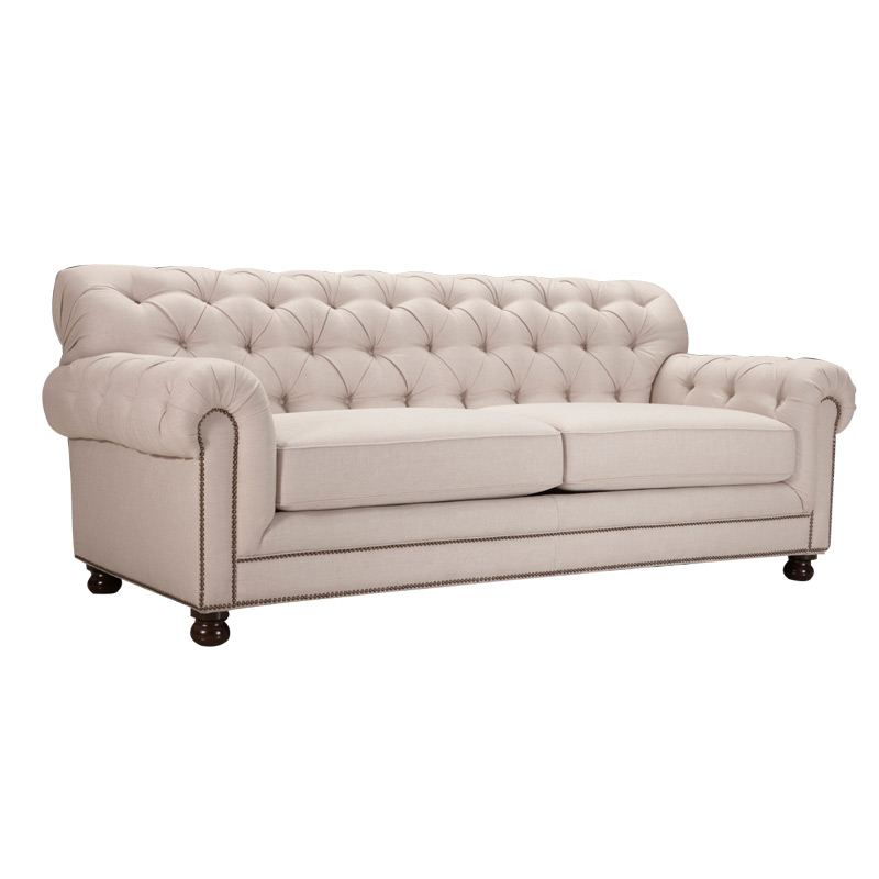 Can A Simple European Style Neo Classical Modern Sofa