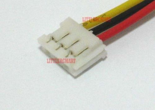 EH 2.5mm 3-Pin Male Female housing Connector plug header /& crimps x 50 SETS