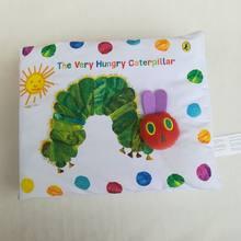 Estereoscópico multi-função livros de pano infantil leituras livro bebê chocalhos brinquedos