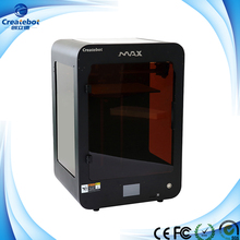 Dual-экструдера createbot Max 3D-принтеры с Heatbed
