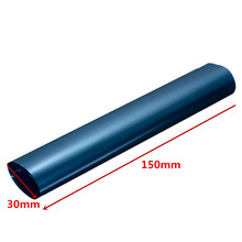 Hot 15CMx2M PCB Portable Photosensitive Dry Film for Circuit Photoresist Sheets 1M Brand New For plating hole covering etching