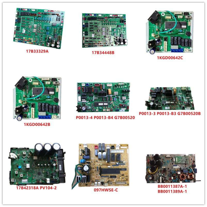 17B33329A 17B34448B 1KGD00642C 1KGD00642B P0013-4/B4 P0013-3 P0013-B3 17B42318A PV104-2 097HWSE-C BB0011387A-1 BB0011389A-1