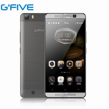 Gfive L3 5.5″ HD Quad Core Smartphone 2GB RAM 16GB ROM MT6580M Android 5.1 8.0MP 1280×720 Dual SIM Cards Mobile Phone 5000mAh