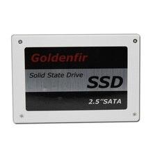 Goldenfir SSD 64 ГБ 32 ГБ 16 ГБ SSD 2.5 жесткий диск твердотельных дисков 2.5 «Внутренний SSD 64 ГБ