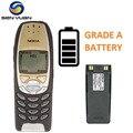 Nokia 6310i 6310i originais 2g gsm tri-band bluetooth clássico celular frete grátis