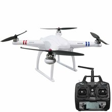 Professional RC Drone Dron RTF 2.4G 7 CH 6 Axis Gyro Quadcopter Carefree Flight Mode Ready-to-fly Drones with GPS LED Helicopter