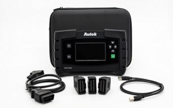 Autek IKEY820 Car Key programmer Auto OBD2 tool for GM/Grand Cheokee/Dodge  Durango software activated 100%Original