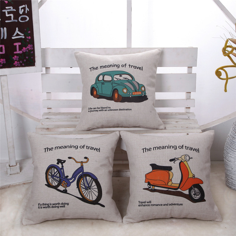 Wholesale Wedding Gift Pillow Cover Creative Minimalist